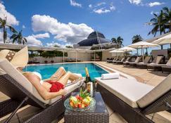 麗礁酒店賭場 - 凱恩斯 - 游泳池