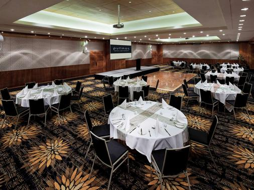 Pullman Reef Hotel Casino - Cairns - Banquet hall