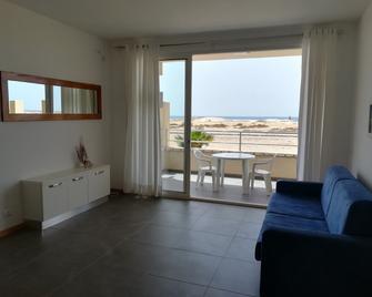 Cabral Palace - Boa Vista - Living room
