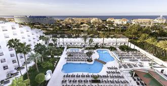 Spring Hotel Vulcano - Playa de las Américas - Bể bơi