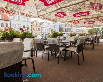 Hotel Sokolsky Dum - Domažlice - Building