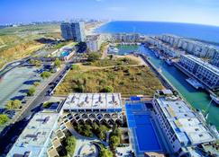 Israel Marina Village rent apartment - Herzliya - Outdoor view