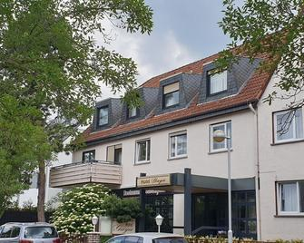 Hotel Gaya - Bad Soden am Taunus - Gebouw