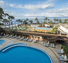 Hotel Rosamar & Spas