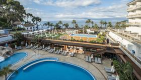 Hotel Rosamar & Spas - Lloret de Mar - Pool