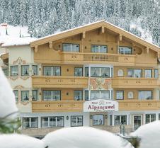 Hotel Alpenjuwel Jäger