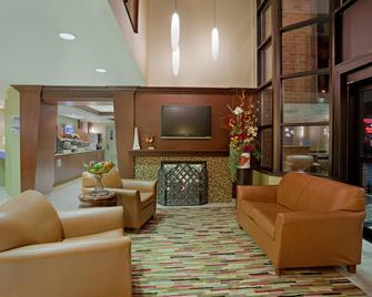 Holiday Inn Express St. Jean Sur Richelieu - Saint-Jean-sur-Richelieu - Lounge