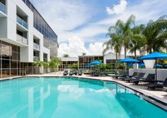 Sawgrass Grand Hotel And Suites Sports Complex - Sunrise - Pool