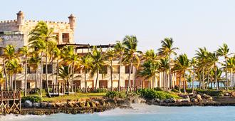 Sanctuary Cap Cana by Playa Hotels & Resorts - Adults Only - Punta Cana - Building