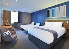 Birmingham Central Bullring - Birmingham - Bedroom
