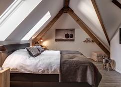 Le Jour Et La Nuit - Geneva - Phòng ngủ