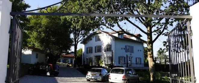 La Villa Hotel - Bayonne - Näkymät ulkona