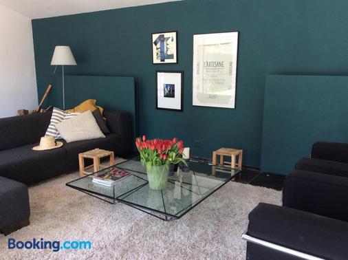B&B La Ruelle - Profondeville - Living room