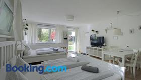 Innsbruck Apartment Nigler - Innsbruck - Chambre