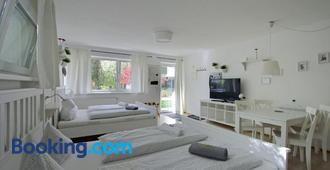 Innsbruck Apartment Nigler - Innsbruck - Bedroom