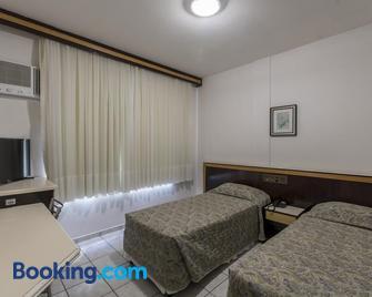 Hotel Gumz - Balneário Camboriú - Bedroom