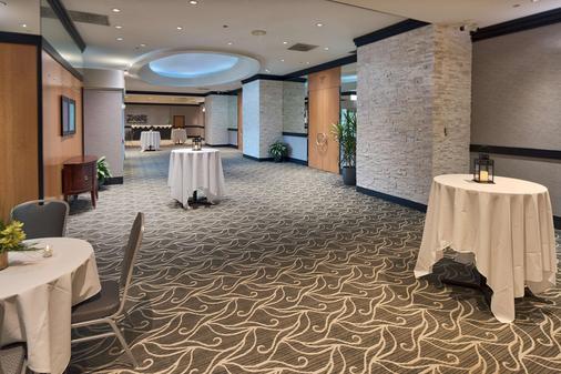薩默塞特酒店 - 特洛伊 - 特洛伊 - 宴會廳
