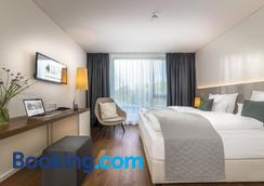 Hotel Melchior Park - Wurzburg - Phòng ngủ
