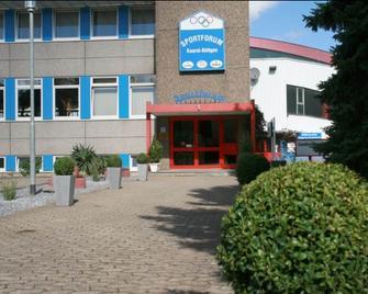 Sportforum - Kaarst - Gebouw