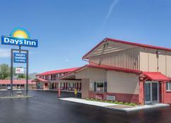 Days Inn by Wyndham Elko - Elko - Rakennus
