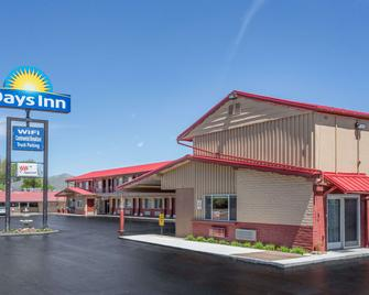 Days Inn by Wyndham Elko - Elko - Building