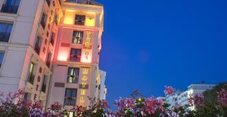 Parmada Hotel Old City - Istanbul - Building