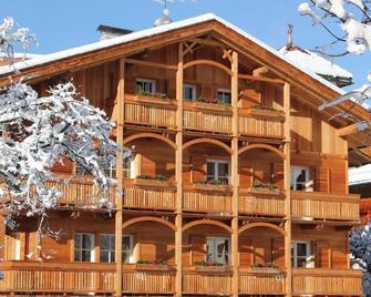 Christophorus Mountain Residence - San Vigilio di Marebbe - Building