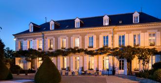 Le Manoir les Minimes - Amboise - Building