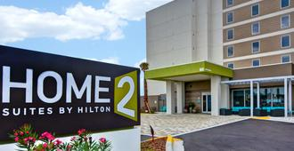 Home2 Suites by Hilton Ormond Beach Oceanfront - Ormond Beach - Edificio