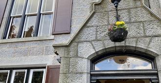 The Dutch Mill Hotel - Aberdeen - Edifício