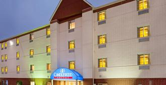 Candlewood Suites Tyler - טיילר