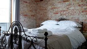 Rocksalt - Folkestone - Bedroom