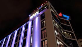 Avalon Hotel - Gotemburgo - Edificio
