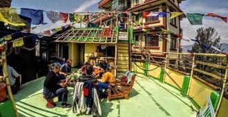 The Nepali Hive - Kathmandu