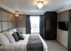 The Cliff Hotel - Great Yarmouth - Habitación
