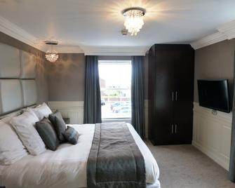 The Cliff Hotel - Great Yarmouth - Bedroom