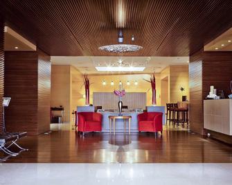 Eurostars Diana Palace - Palencia - Lobby