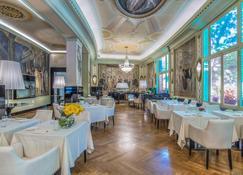 Grand Hotel Palace - Рим - Ресторан