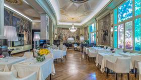 Grand Hotel Palace - Rome - Restaurant