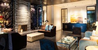 Loden Hotel - Vancouver - Sala de estar