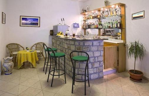 Hotel Villa D'Orta - Casamicciola Terme - Bar