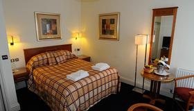 The Palace Hotel - Torquay - Bedroom