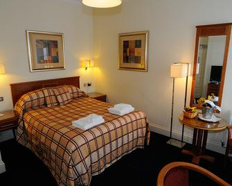 The Palace - Torquay - Bedroom