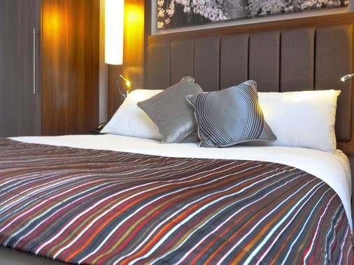 Mercure Darlington Kings Hotel - Darlington - Κρεβατοκάμαρα