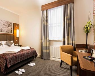 Mercure Darlington Kings Hotel - Darlington - Bedroom