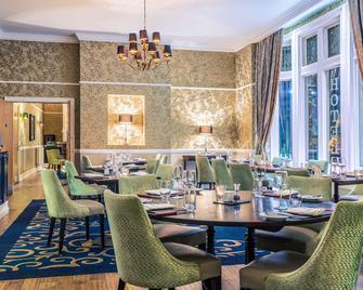 Mercure Darlington Kings Hotel - Darlington - Restaurant