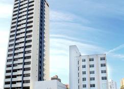 Hotel Barranquilla Plaza - Barranquilla - Edificio