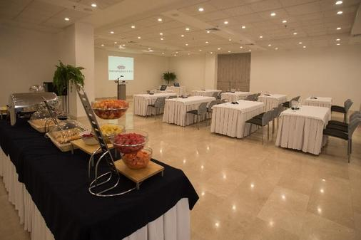 巴蘭基亞宮酒店 - 巴蘭基亞 - 巴蘭基亞 - 自助餐