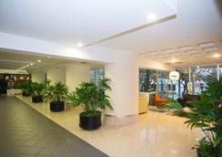 Hotel Barranquilla Plaza - Barranquilla - Lobby