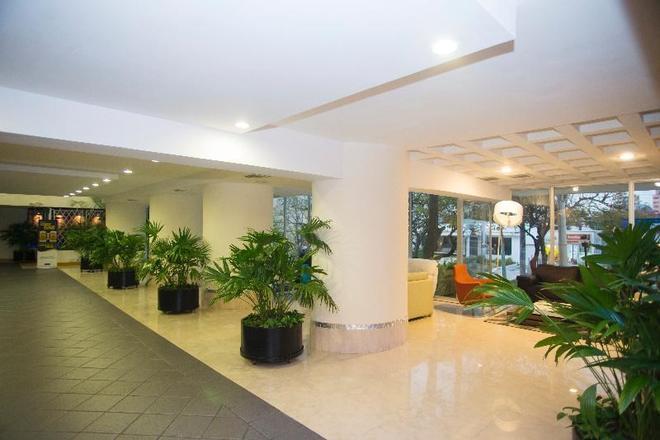 Hotel Barranquilla Plaza - Barranquilla - Aula